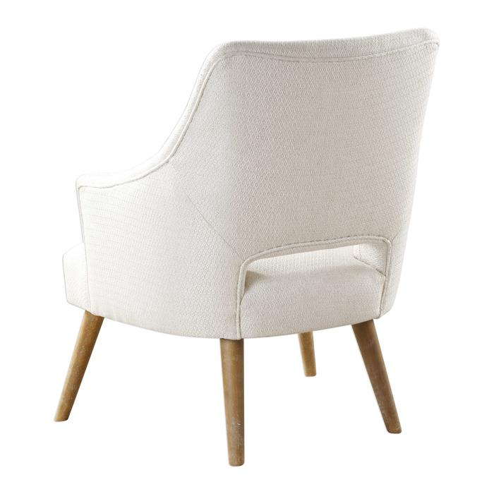 Uttermost - Dree Accent Chair