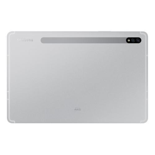 Galaxy Tab S7, 256GB, Mystic Silver (Wi-Fi)
