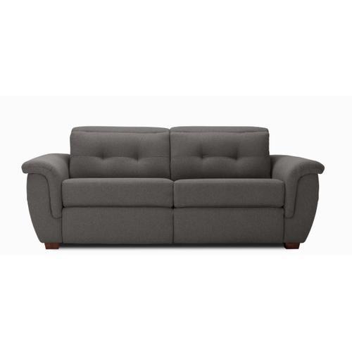 Jaymar - San Francisco Apartment sofa (169-170; Wood legs - Tea T37)