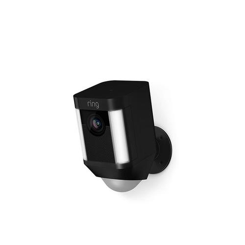 Spotlight Cam Battery - White