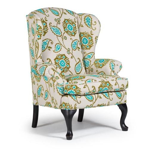 Gallery - SYLVIA Wing Back Chair