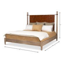 See Details - Vineyards King Bed