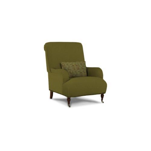 Klaussner - 2010M C Dapper Chair