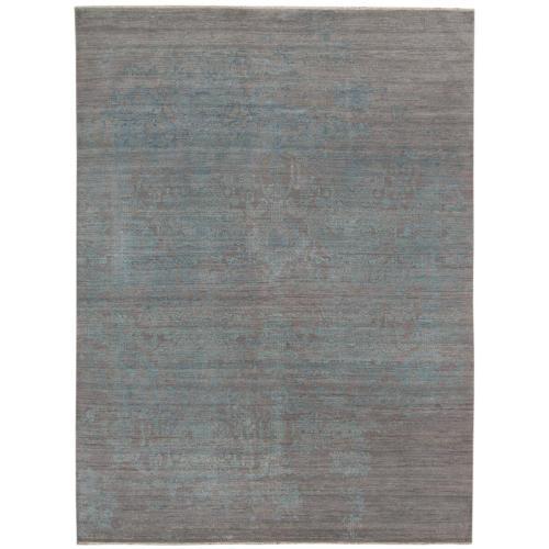 Amer Rugs - Pearl Pea-6 Silver Sand