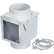 See Details - Extra Heat® Dryer Heat Saver
