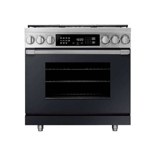 """30"""" Double Wall Oven, Anthracite"""