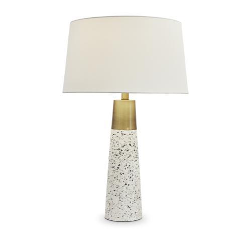 Bassett Mirror Company - Newbury Table Lamp