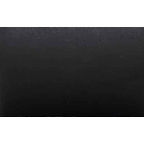 Amalfi Black Stainless Steel Barstool