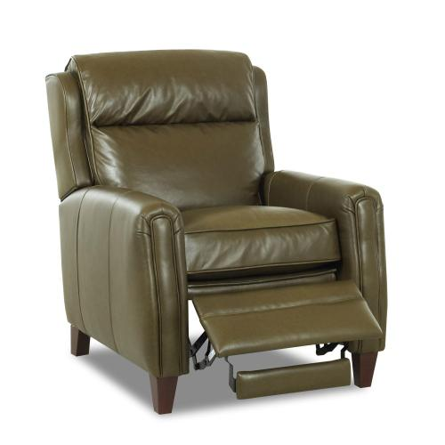 Camelot High Leg Reclining Chair CL737/HLRC