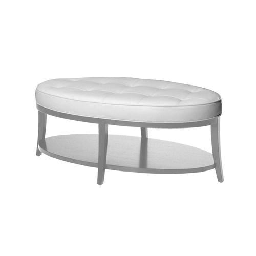 Product Image - Avery Ottoman-Floor Sample