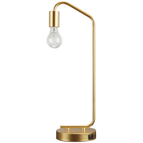 Signature Design By Ashley - Covybend Desk Lamp