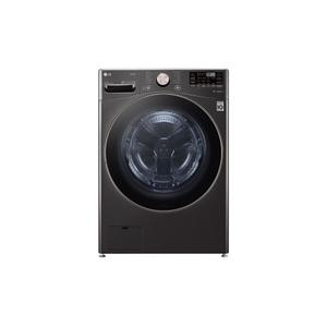 4.5 cu. ft. Ultra Large Capacity Smart wi-fi Enabled Front Load Washer with TurboWash™ 360° and Built-In Intelligence Product Image