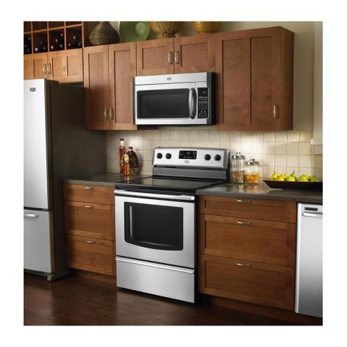 Maytag Stainless Steel Kitchen Appliance Package