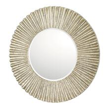 Round Decorative Mirror