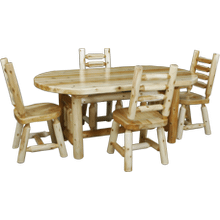 See Details - W142 Dining Table