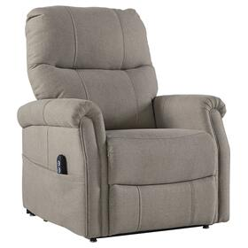 Markridge Power Lift Recliner Gray