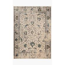 View Product - KV-06 MH Ivory / Multi Rug