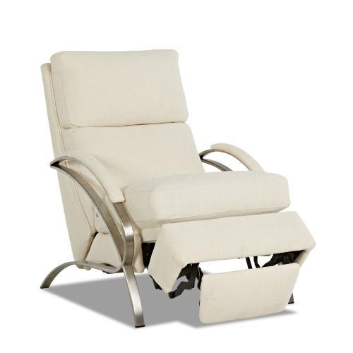 Spiral High Leg Reclining Chair CLP503/HLRC