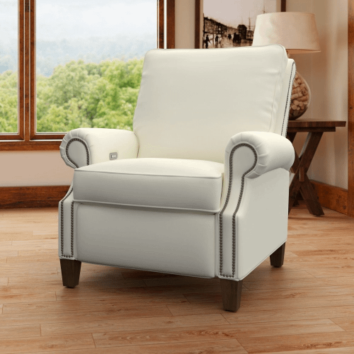 Adams Power High Leg Reclining Chair C720-10/PHLRC