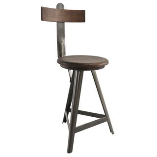 See Details - Trenton Counter Stool