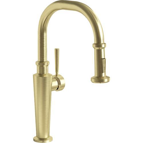 Absinthe FF5290SB Satin Brass