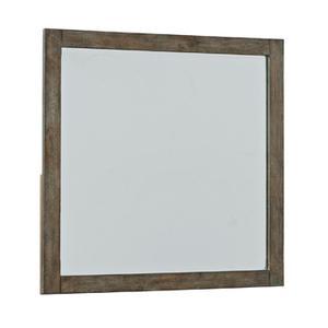 Shamryn Bedroom Mirror