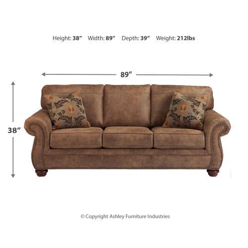 Signature Design By Ashley - Larkinhurst Queen Sofa Sleeper