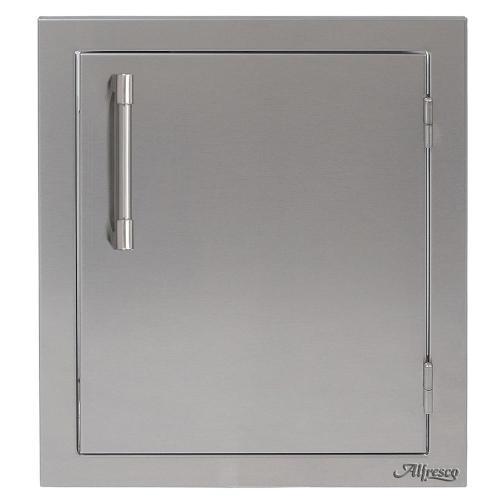 """Alfresco - 17"""" Single Access Left Door"""