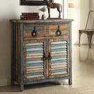 Calypso 2 Drawers, 2 Door Console Product Image