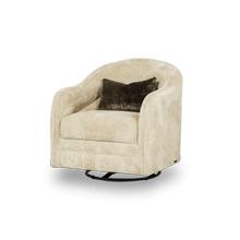 Swivel Chair - Grp2/Opt1