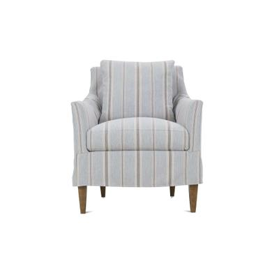 Ingrid Slipcover Chair