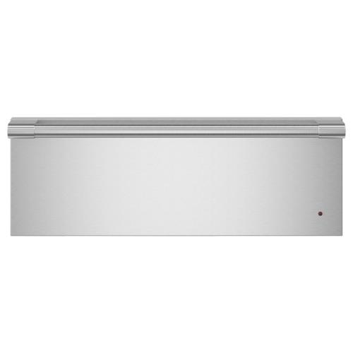 "Monogram 30"" Stainless Steel Warming Drawer - AVAILABLE EARLY 2020"