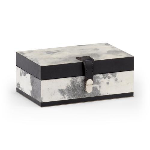 Marbleous Box (med)