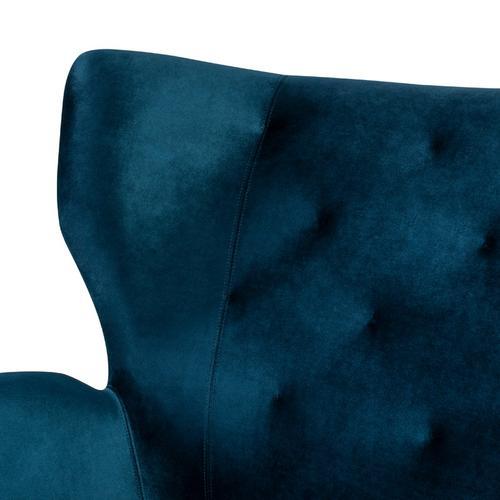 Klara Sofa  Midnight Blue