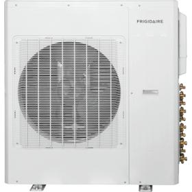 Frigidaire Ductless Split Air Conditioner with Heat Pump, 34,400btu 208/230volt