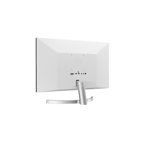 """27"""" FHD IPS 3-Side Borderless Monitor with Dual HDMI"""