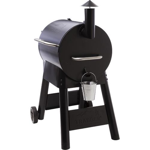 Pro Series 22 Pellet Grill (Gen 1) - Blue