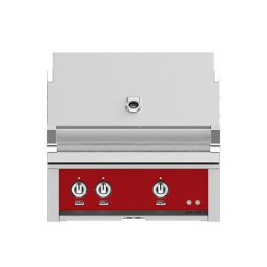 "30"" Hestan Outdoor Built-In Grill - G_BR Series - Matador"