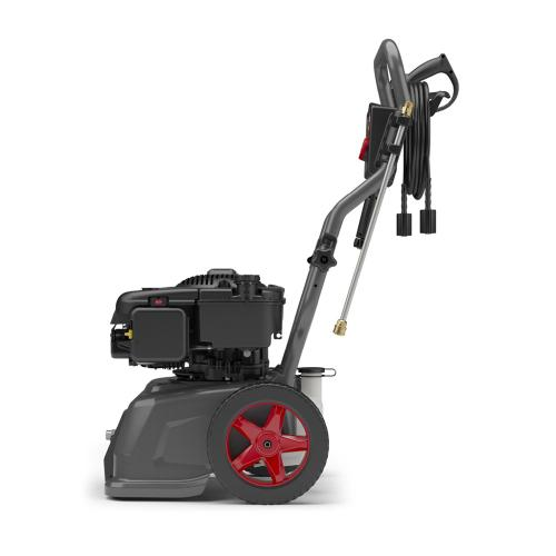 Briggs and Stratton - 3100 MAX PSI / 2.5 MAX GPM - Gas Pressure Washer with InStart® Lithium-Ion Starting