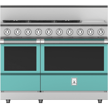 "48"" 5-Burner All Gas Range with 12"" Griddle - KRG Series - Bora-bora"