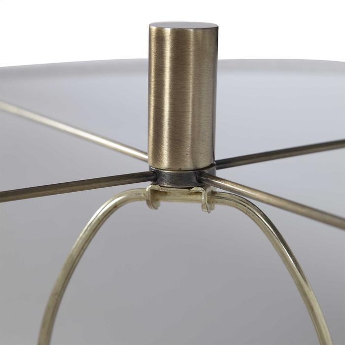 Uttermost - Magen Floor Lamp