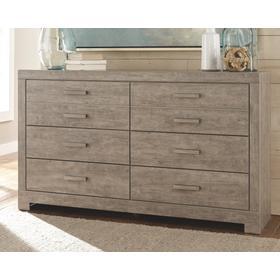 Culverbach Dresser Gray