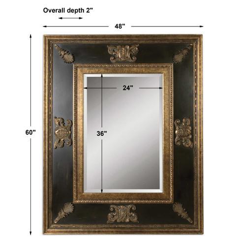 Uttermost - Cadence Mirror
