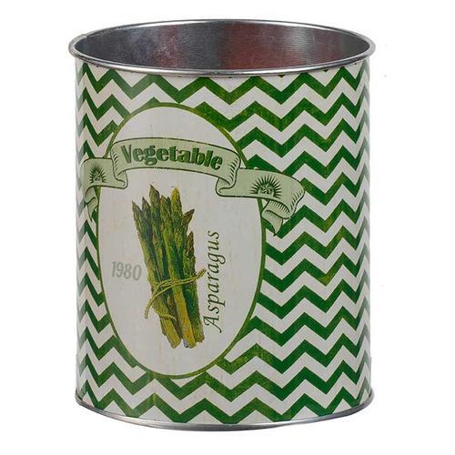 S/2 Abington Asparagus Tins