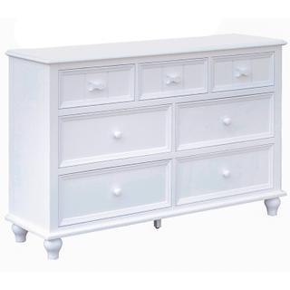 See Details - Fishtails Dresser