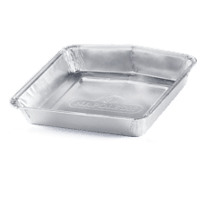 Disposable Aluminum Grease Trays for TravelQ Series (Pack of 5) for TravelQ Series