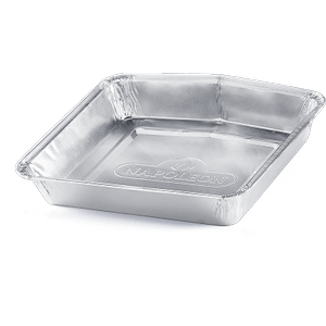 Disposable Aluminum Grease Trays for TravelQ Series (Pack of 5) Product Image