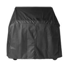 """See Details - VINYL COVER FOR 54"""" GAS GRILL ON CART - CQ554C"""