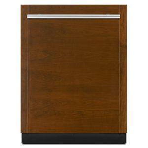 "JennAir - Panel-Ready 24"" Built-In TriFecta™ Dishwasher, 38dBA"