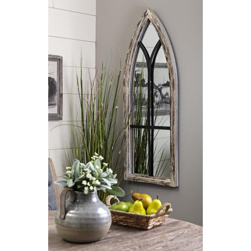 Cathedral Wall Mirror